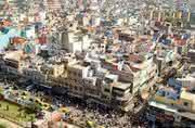 Vertriebs- und Servicestrukturen in Indien: Der Weg nach Indien