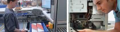 Webguide: viastore systems GmbH - SAP Logistics Solutions