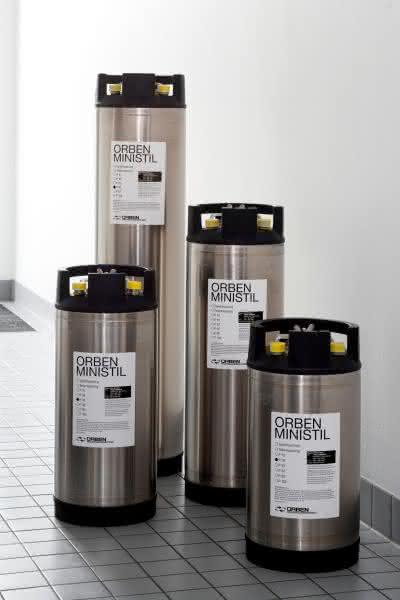 Bauteilereinigung: Systeme für die Wasseraufbereitung