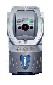 Laser Tracker: Höhere Reichweite