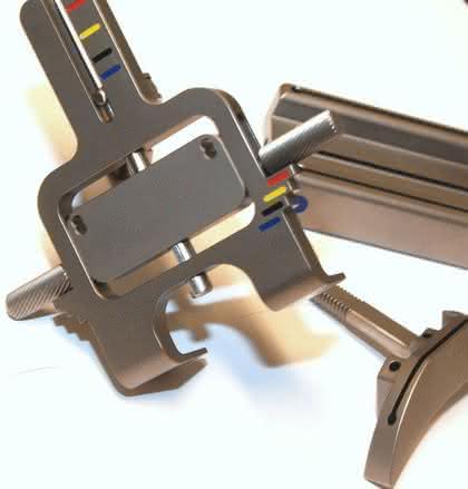 Drahterodiermaschine: Blitzschnell eingefädelt