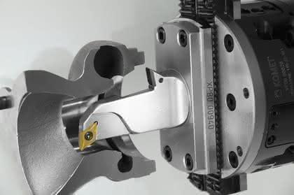 Werkzeugsystem: Mehr Möglichkeiten