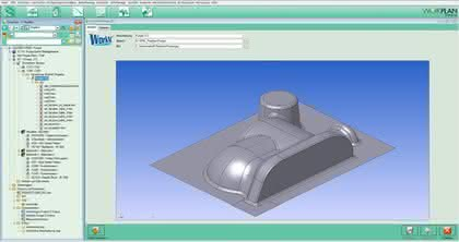 CAD/CAM-Software: Neue Strategien