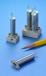 Hydraulische Komponenten: 65 Jahre in Miniatur