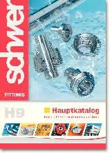 Katalog: Schwer Fittings GmbH