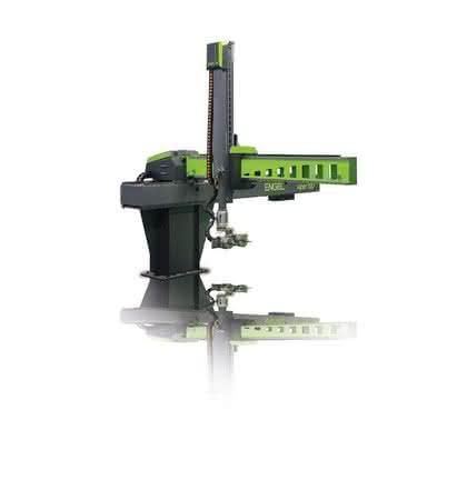 Linearroboter Viper 120: In sieben Größen
