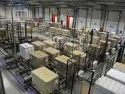 Individuelle Logistiklösungen für Großhandel und Supermarkt-Distribution: Handel im Wandel