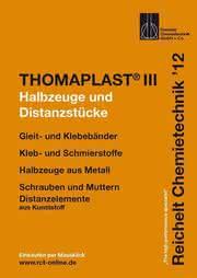 Handbuch THOMAPLAST®-III: Befestigungstechnik