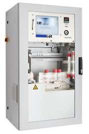 Online-Analysatoren-Serie Ultra: Mit innovativer Oxidationsmethode