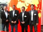 Märkte + Unternehmen: Gebhardt Group übernimmt britisches Traditionsunternehmen