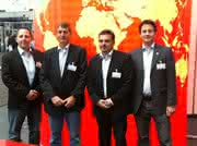 News: Gebhardt baut die internationale Basis aus