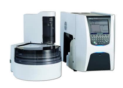 TOC-L-Serie: Der Summenparameter TOC - Einsatzbereiche, individuelle Applikationen
