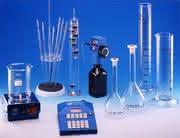 Messgeräte, Laborgeräte und mehr: Präzision in Glas