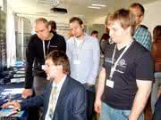 Instrumentelle Analytik: ChromForum 29. Steinfurter Chromatographie-Symposium