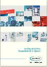 Kataloganzeige: VACUUBRAND GMBH + CO KG