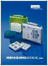 Kataloganzeige: LICEFA Kunststoffverarbeitung GmbH & Co. KG