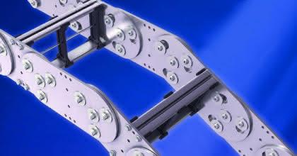 Energieführungsketten Steel-Line: