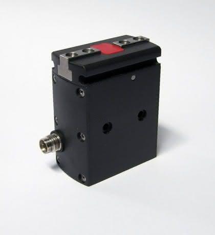 Mechatronic-Greifer MPPM 1606: Mechatronik-Greifer ergänzt