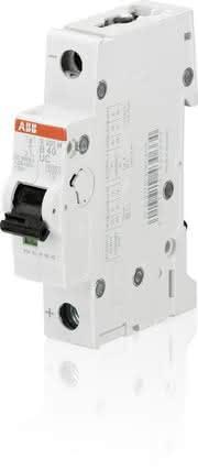 Sicherungsautomat S 200 MUC:
