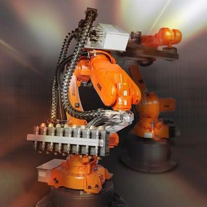 Mensch-Maschine-Kooperation: