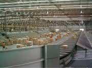 Australischer Bekleidungshändler setzt auf energiesparende Sortieranlage: Automation im Outback