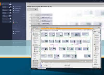 Engineering Framework: TIA-Portal erweitert