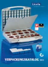 Kataloge: Licefa Kunststoffverarbeitung GmbH & Co KG