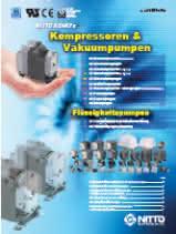 Kataloge: Nitto Kohki Deutschland GmbH