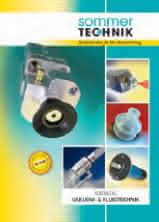Kataloge: Sommer-Technik GmbH