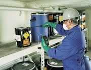 Instrumentelle Analytik: PID-Lampen sorgen für Sicherheit