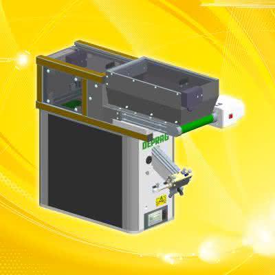 Deprag-Montagelinie: Intelligente Handarbeitsplätze für Leistungssteuergeräte