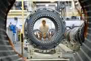Standardmotoren: Energieeffizienz in Baureihe