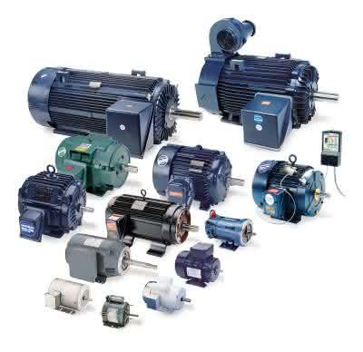 Wechselstrommotoren: Den passenden Elektromotor finden