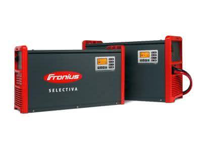 Batterieladesysteme: Neuer Ladeprozess