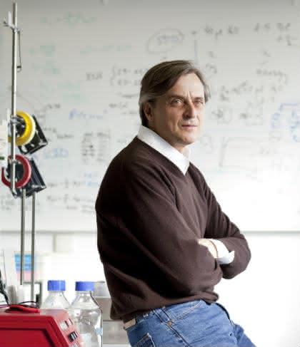 Life Sciences Innovations: Darmstädter Biowissenschaftler entwickeln Biosensor zur  Frühdiagnose der Schlafkrankheit
