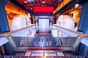 Aluminium: Neue Pilot-Wärmebehandlungsanlage