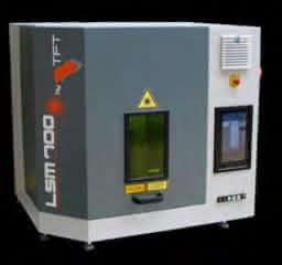 Laser-Markiersystem LSM700: Gestochen scharf