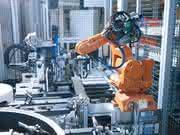 """Produktionssysteme: """"Effizient und flexibel  im Konstruktionsprozess"""""""