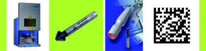 Technologiefachtagung: Laserbeschriftung in der Werkzeugindustrie