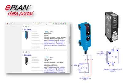 Eplan Data Portal: Jetzt mit 48 Herstellern