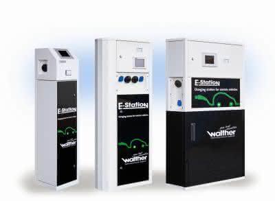 Industriekommunikation: Neues aus Elektroinstallation und E-Mobility