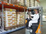 Additive für die Kunststoffindustrie: Additiv-Logistik effizienter gestalten