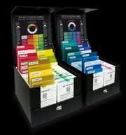 Farben, Kunststoffindustrie: 200 neue Farbtöne für Kunststoffe