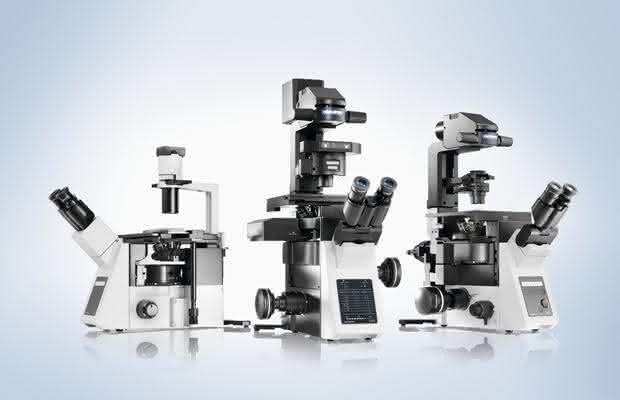 News: Die neue Olympus IX3-Serie: Die nächste Generation inverser Live-Cell Imaging-Systeme