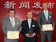 News: Byk erhält Innovation Awards