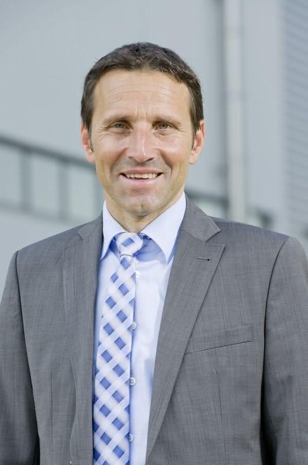 Wirtschaft + Unternehmen: Frank Hack verstärkt Chefetage bei Pfuderer