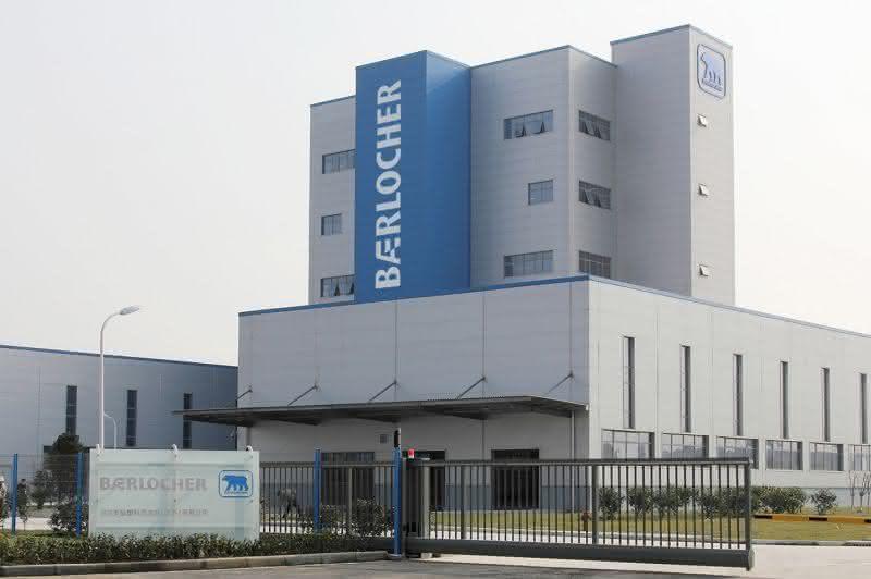 News: Baerlocher eröffnet Werk für PVC Stabilisatoren in Changzhou