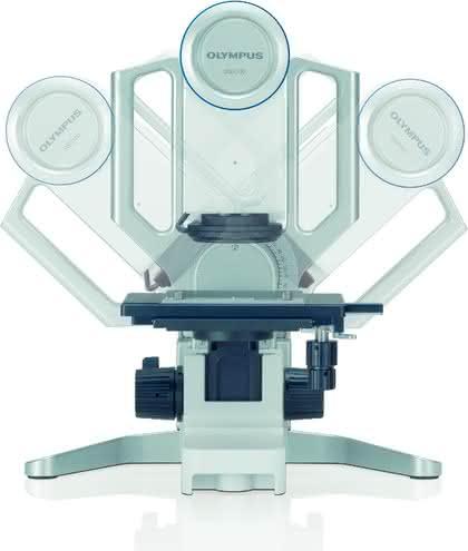 Materialprüfung: Industriemikroskopie: Ein neuer Blickwinkel