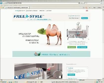 System zur automatisierten Probenvorbereitung: Probenvorbereitung