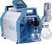 Leistungsstark für Labor und Kilolab: Vakuumpumpenreihe